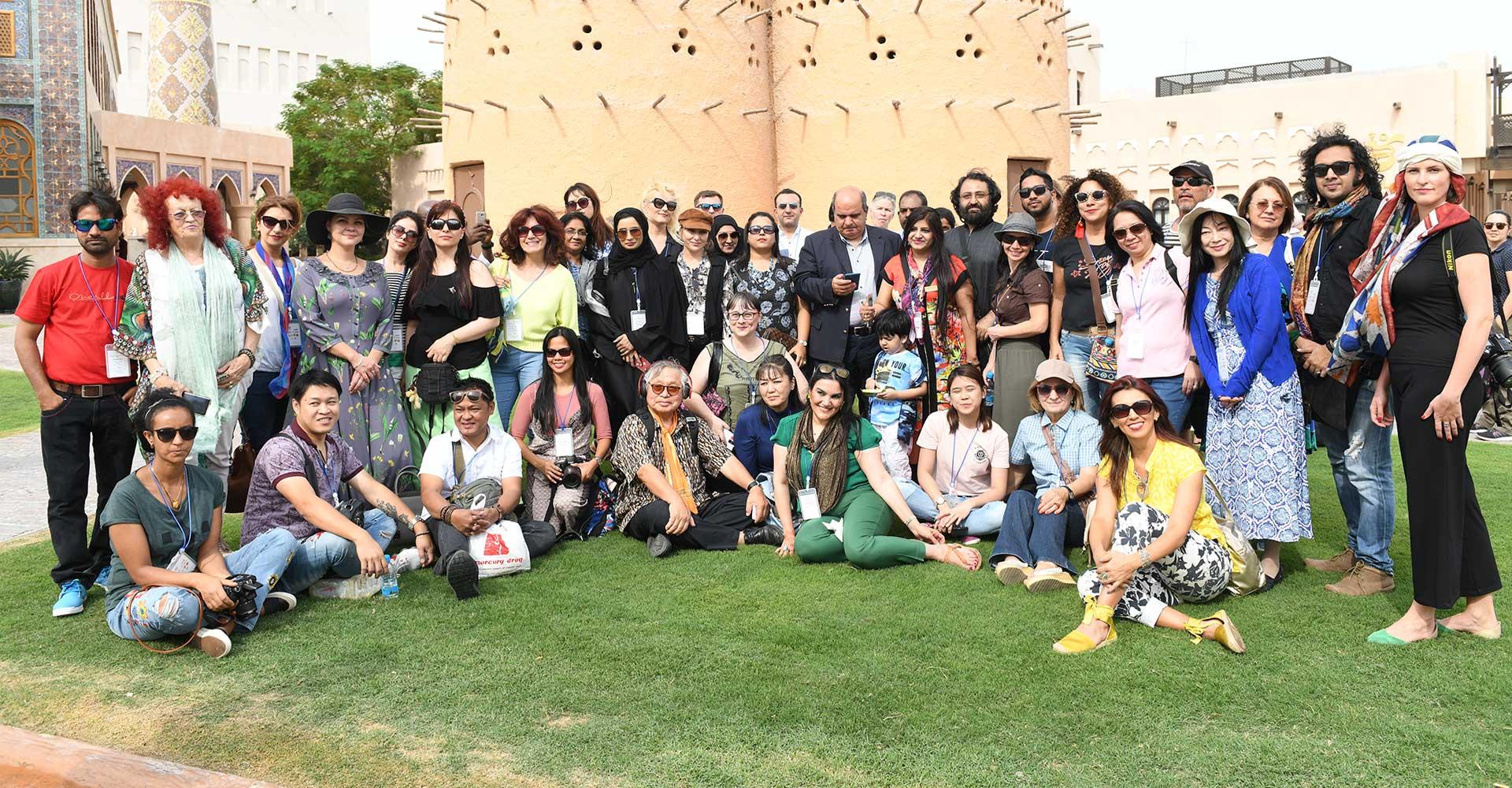 qiaf-qatar-international-art-festival