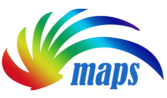 Maps-official-organizer